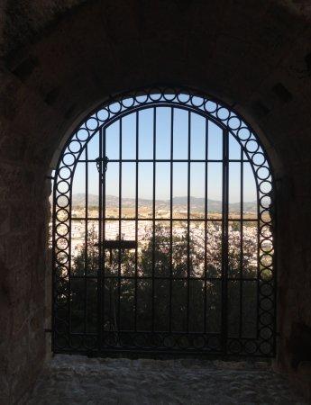 Alcala la Real, Spain: Ventanal