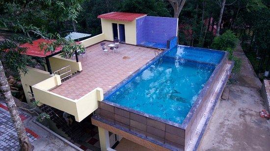 The Brook Resorts Spa Yercaud Inde Voir Les Tarifs Et Avis Complexe Touristique