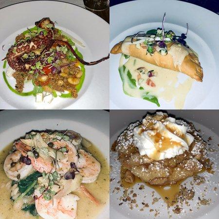 Long Branch, NJ: Dinner- missing the fabulous hangar steak!