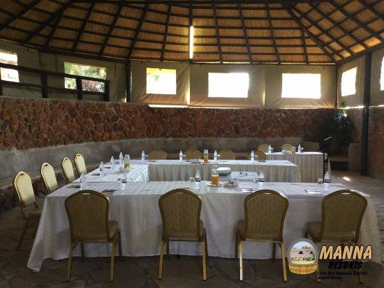 Sterne Hotel Harare Harare