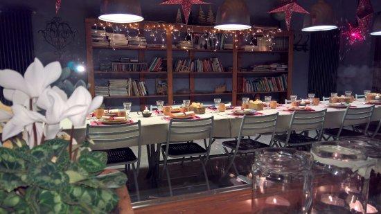 Angolo Terme, Italien: per le tue feste di natale