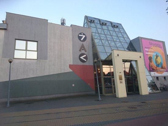 Klub Zak