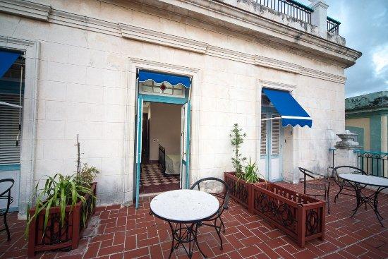 Foto de Hotel Santa Isabel