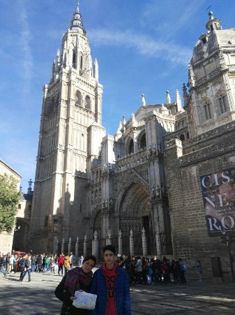 Catedral Primada : IMG_20171117_123324_large.jpg