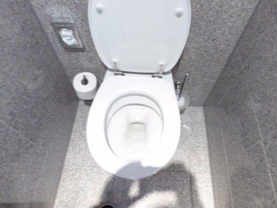Ivbergs Premium: WC