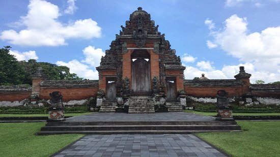 Packages Tour Bali - Day Tours