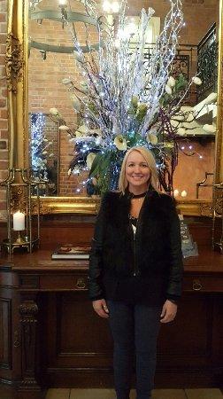 Grosvenor Pulford Hotel & Spa: 20171118_143801_large.jpg