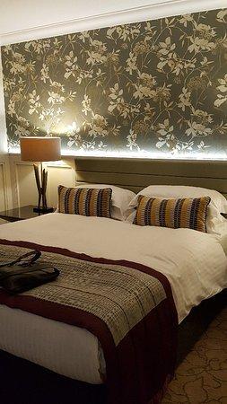 Grosvenor Pulford Hotel & Spa: 20171118_165449_large.jpg