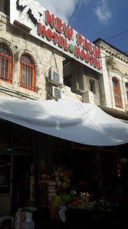 New Palm Hotel & Hostel Image