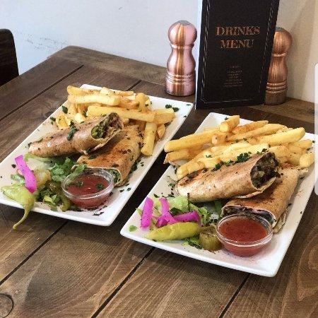 Halal Food Places In Cambridge
