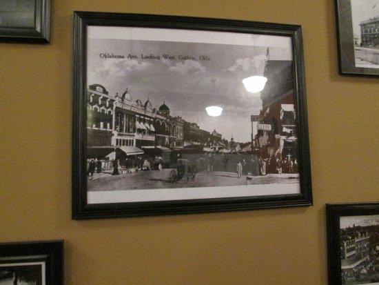 Guthrie, OK: photo gallery