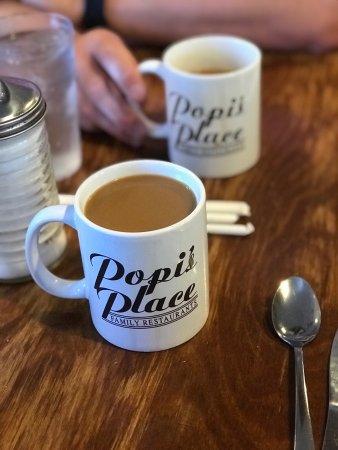 Popi's Place V