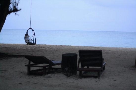 Silver Sand Beach Resort Photo