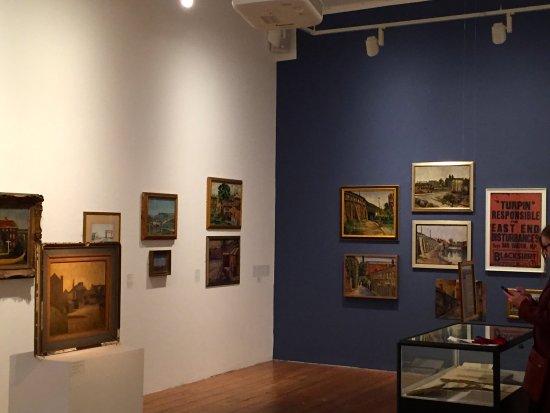 Nunnery Gallery
