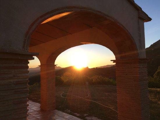 La Vall de Laguar, Spagna: photo1.jpg