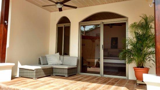 Playa Matapalo, Costa Rica: Deluxe Double Room