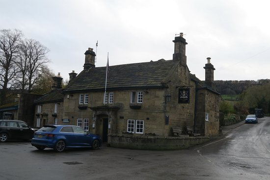 Zdjęcie The Devonshire Arms at Beeley