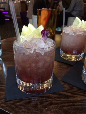 Palm Sugar Lounge: The best cocktails and staff (thanks adam for always making our day special) in liverpool and 24