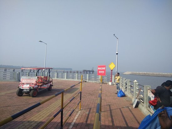 Mandwa Beach Hotels