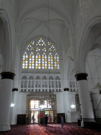 Selimiye Mosque: la mosquée Selimiye.