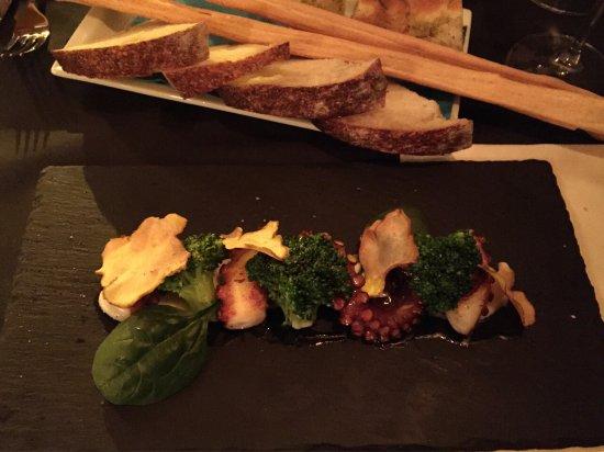 Bra, Ιταλία: Osteria Syslak