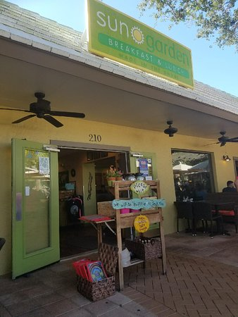Sun Garden Cafe : Resized_20171119_103953_large.jpg