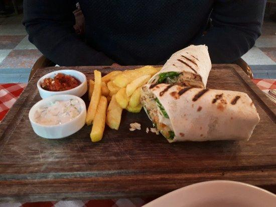 Cozy Restaurant Cafe & Pub: 20171119_132606_large.jpg