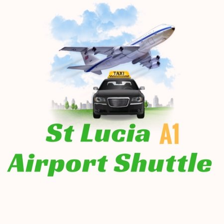 Soufriere Quarter, Santa Lucía: St Lucia Airport Shuttle will fulfill any transfer needs when you come to St Lucia.