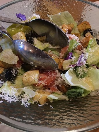 Olive garden hyattsville tripadvisor for Olive garden hyattsville md 20782