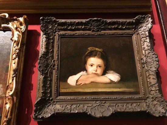 Galería Nacional de Hungría: Portrait