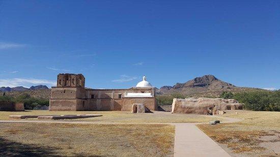 Tumacacori, AZ: Loved it!