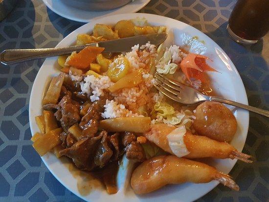thai restaurang trollbäcken