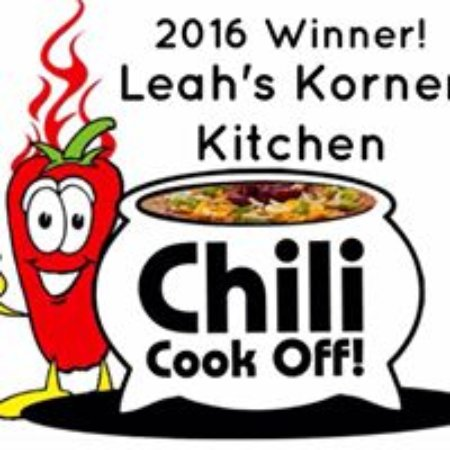 Coleman, MI: First Annual City Wide Chili Cook Off Winners.