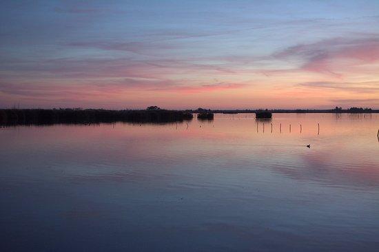 Massarosa, Italy: tramonto