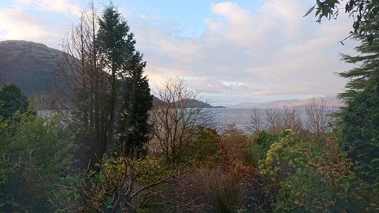 Foto de North Ballachulish