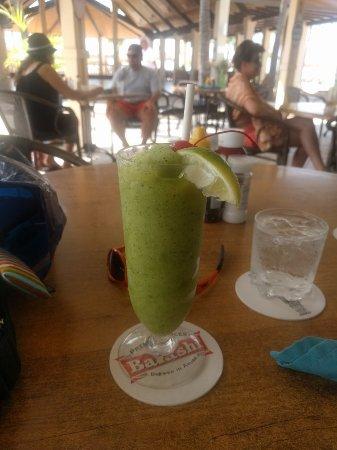 Pega Pega Grill and Beach Bar: IMG_20171113_133826_large.jpg