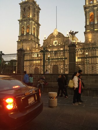 Catedral Basilica de Puebla: photo0.jpg