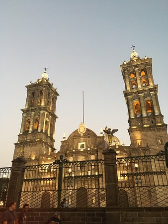 Catedral Basilica de Puebla: photo1.jpg