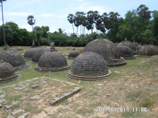 Kadurugoda Buddhist Temple