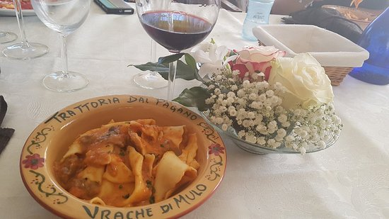 Trattoria Dal Pagano : 20171015_150348_large.jpg
