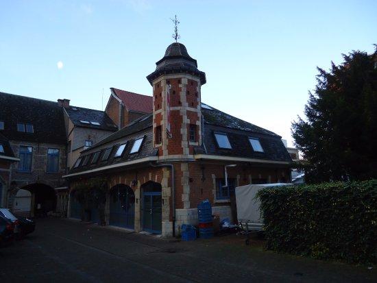 't Fonduehuisje: Het fonduehuisje