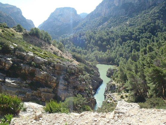 El Chorro, España: awesome