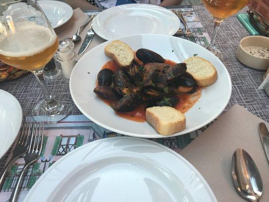 Hotel pesce d 39 oro bewertungen fotos preisvergleich - Osteria degli specchi ...