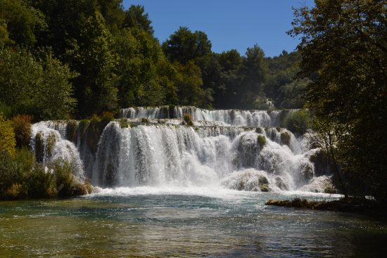 Sibenik-Knin County, Croatia: Krka National Park