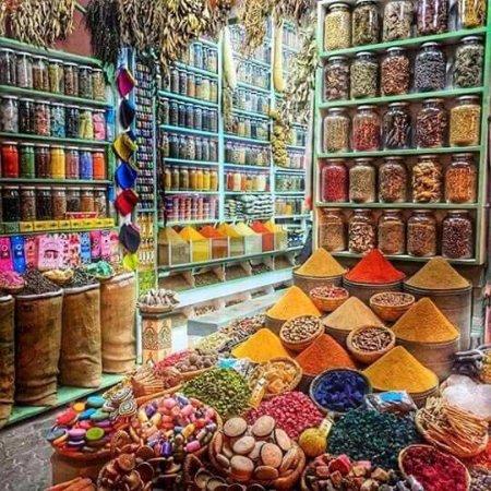 Avondale, AZ: spices selection from the origin (Lebanon)