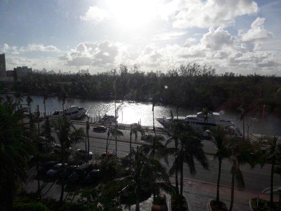 Fontainebleau Miami Beach Photo