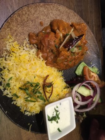 Delhi bar kitchen stavanger restaurant reviews phone for Food bar stavanger