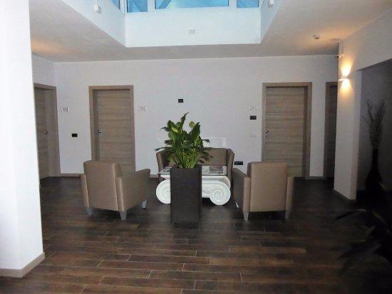 Reparto estetica - Picture of Hotel Terme Belsoggiorno, Abano Terme ...