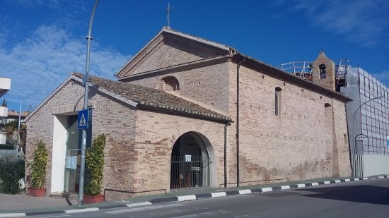 Chiesa della Madonna della Pace