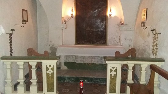 Cappella Del Convento Delle Clarisse
